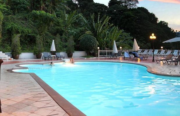 фотографии отеля Manohra Cozy Resort (ex. Karon Hillside) изображение №35