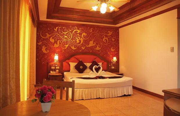 фотографии Manohra Cozy Resort (ex. Karon Hillside) изображение №28