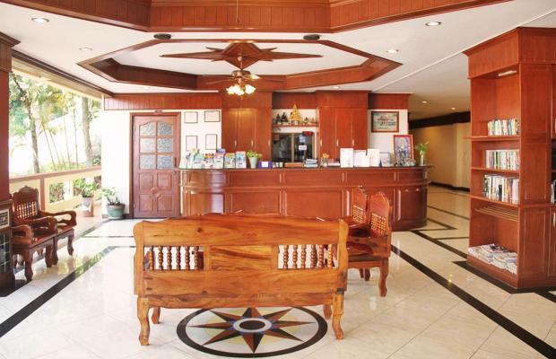 фото Manohra Cozy Resort (ex. Karon Hillside) изображение №10