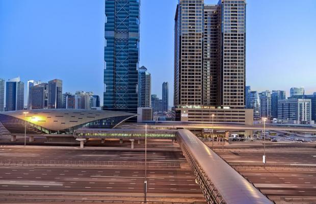 фото Mercure Dubai Barsha Heights Hotel Suites & Apartments (ех. Yassat Gloria Hotel Apartments) изображение №6