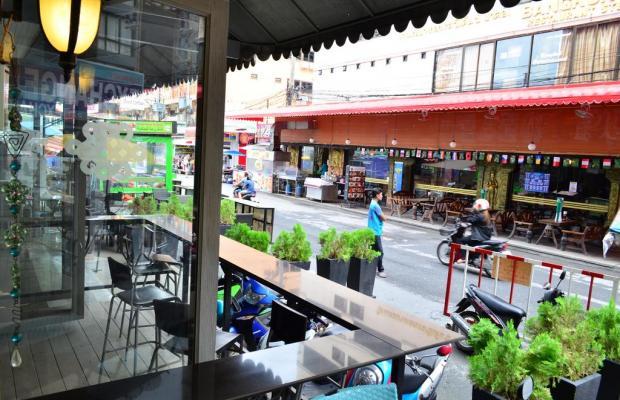 фото отеля Centro @ Sansabai (ex. Phil Boutique Hotel @ Sansabai) изображение №5