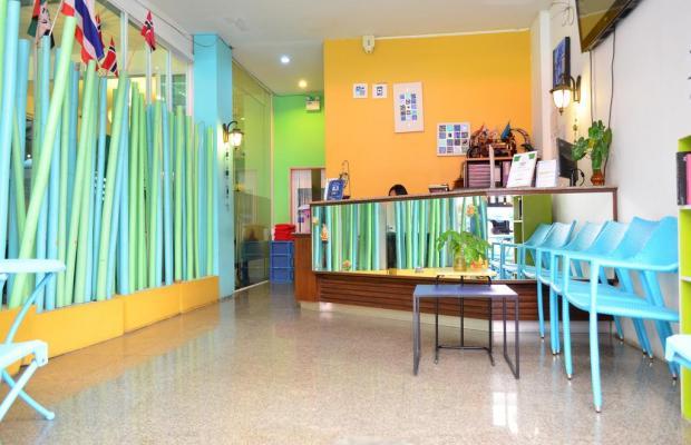фото Centro @ Sansabai (ex. Phil Boutique Hotel @ Sansabai) изображение №2