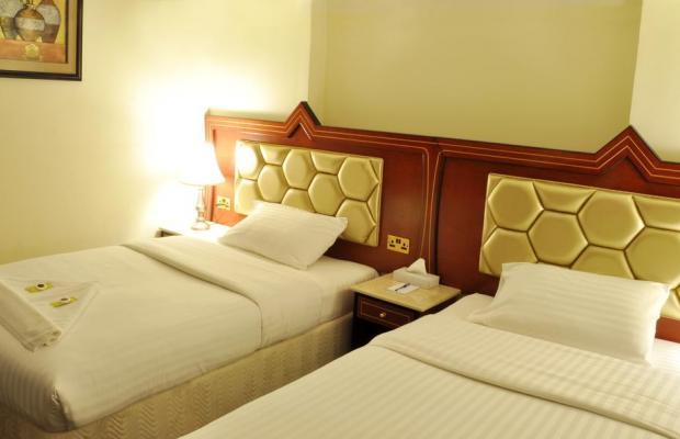 фото отеля Saffron Deira изображение №5