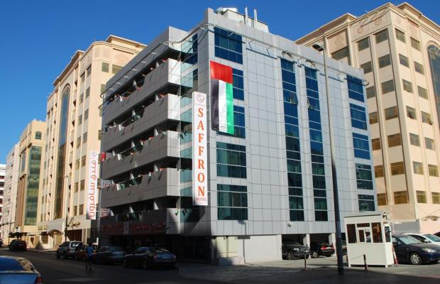 фотографии отеля Saffron Deira изображение №3