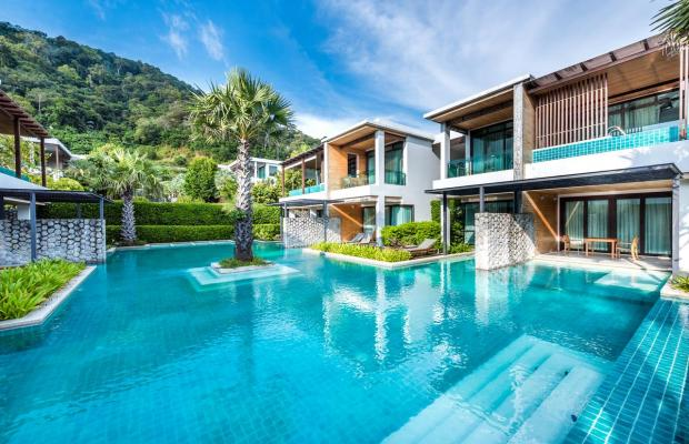 фото отеля Wyndham Sea Pearl Resort Phuket изображение №1