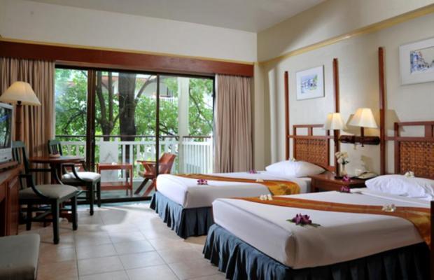 фото Karon Princess Hotel изображение №10