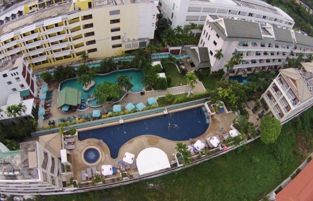 фото отеля Karon Princess Hotel изображение №1
