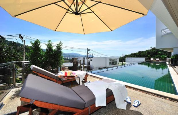 фотографии отеля Lae Lay Suites изображение №47