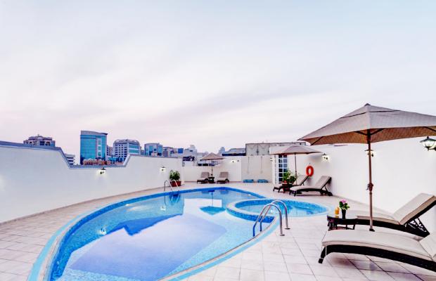 фотографии отеля Skyline Hotel Apartment изображение №3