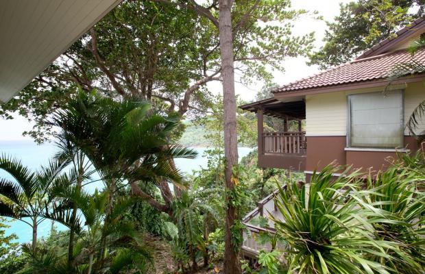 фото отеля Secret Cliff Resort & Restaurant изображение №53