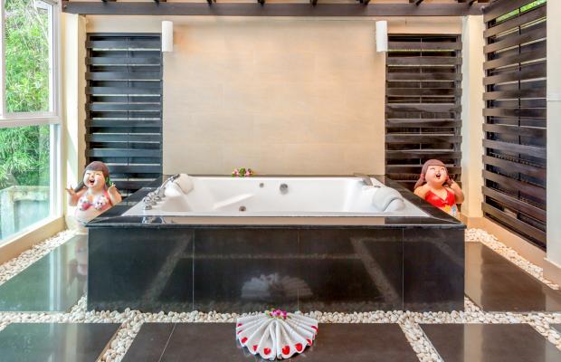 фотографии отеля Secret Cliff Resort & Restaurant изображение №15