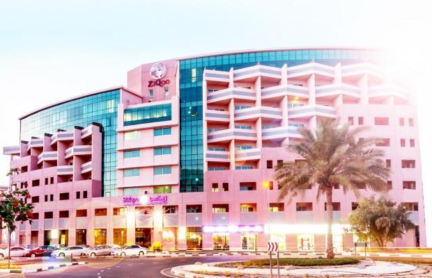 фото отеля ZiQoo Hotel Apartment Dubai изображение №1