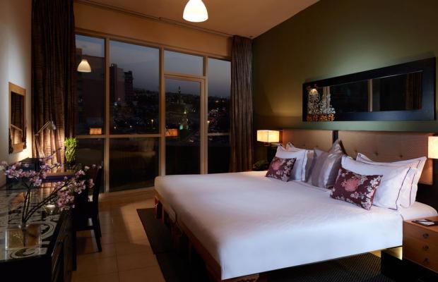 фотографии ZiQoo Hotel Apartment Dubai изображение №8