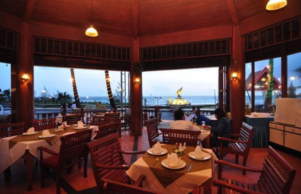 фотографии отеля Baan Karonburi Resort изображение №3