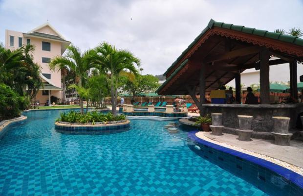 фото отеля Baan Karonburi Resort изображение №1