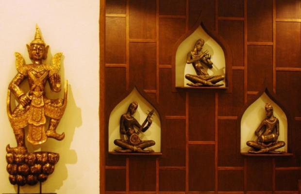 фотографии отеля Seeka Boutique Resort изображение №19