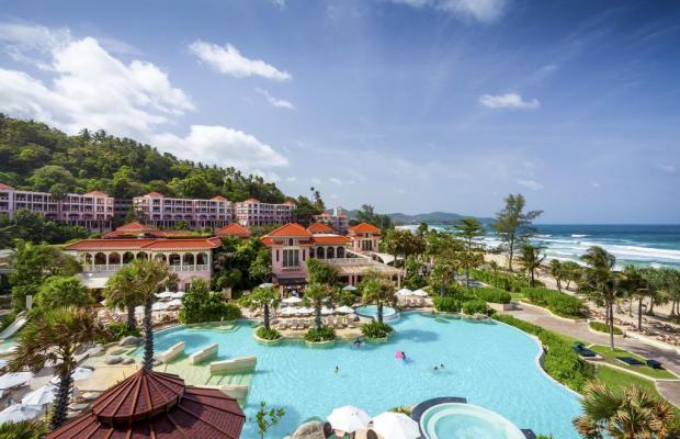 фото Centara Grand Beach Resort Phuket изображение №18