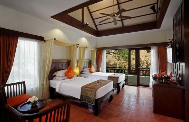 фотографии Diamond Cottage Resort & Spa изображение №40