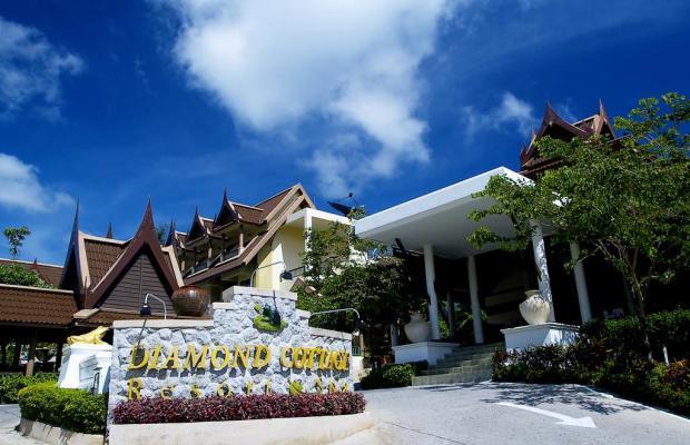 фото Diamond Cottage Resort & Spa изображение №34