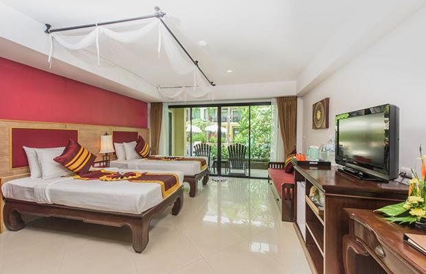 фотографии Diamond Cottage Resort & Spa изображение №32