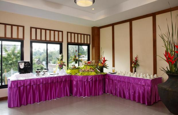 фотографии отеля Diamond Cottage Resort & Spa изображение №23