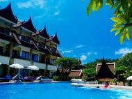 Diamond Cottage Resort & Spa, 4*