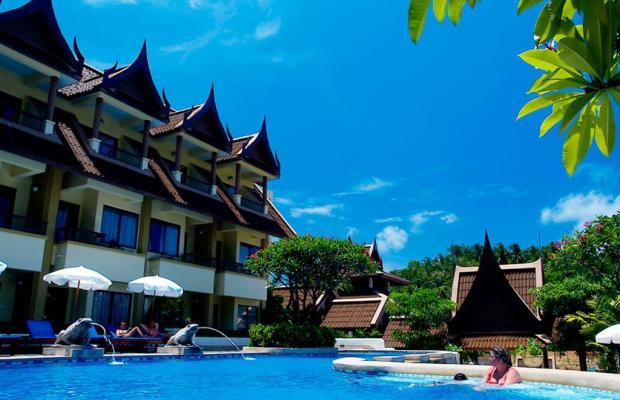 фото отеля Diamond Cottage Resort & Spa изображение №1