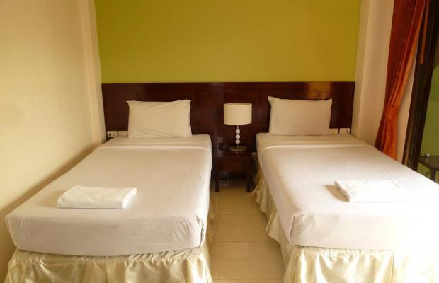 фото отеля Seven Seas изображение №9