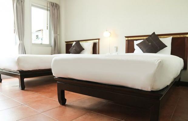 фото Hotel De Karon (ех. Local Motion) изображение №2