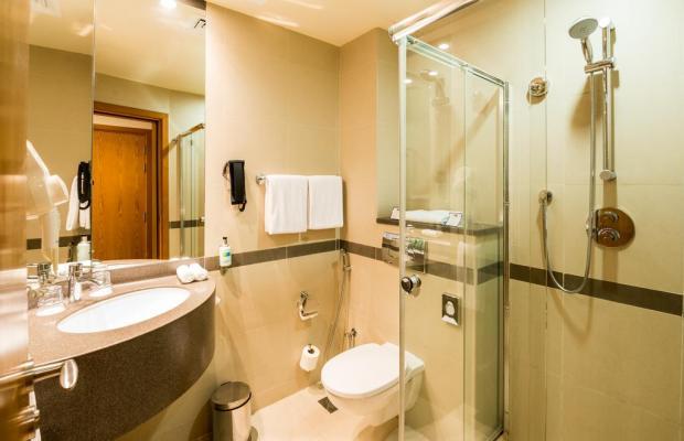 фотографии отеля Holiday Inn Express Dubai Airport изображение №3