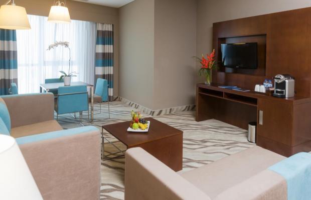 фотографии отеля Novotel Dubai Al Barsha изображение №3