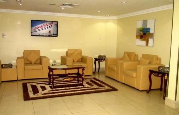 фото Al Sharq Hotel изображение №2
