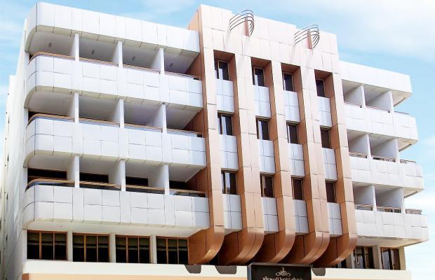 фото отеля Flora Al Souq Hotel изображение №1