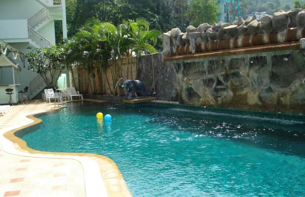 фото отеля SM Resort изображение №5