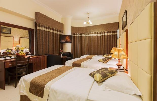 фотографии Skylight Hotel изображение №16