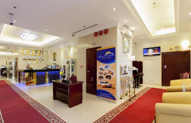 фото отеля Skylight Hotel изображение №13