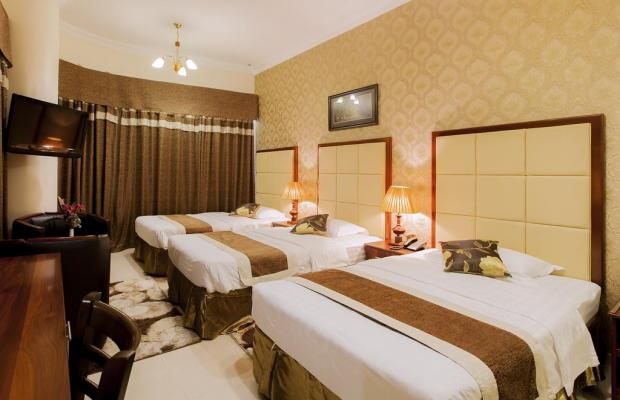фотографии отеля Skylight Hotel изображение №11