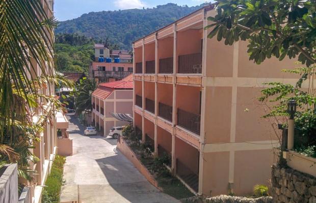 фото отеля SP House Phuket изображение №5