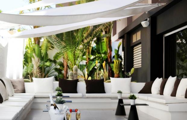 фотографии AxelBeach Ibiza Suites Apartments (ex. Sundown Ibiza Suites & Spa; Club Nautilus Hotel) изображение №20