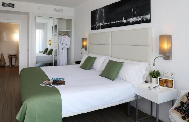 фото AxelBeach Ibiza Suites Apartments (ex. Sundown Ibiza Suites & Spa; Club Nautilus Hotel) изображение №6