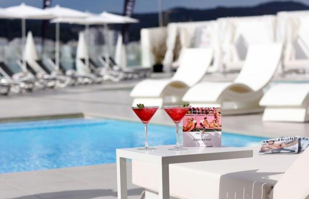 фотографии отеля AxelBeach Ibiza Suites Apartments (ex. Sundown Ibiza Suites & Spa; Club Nautilus Hotel) изображение №3