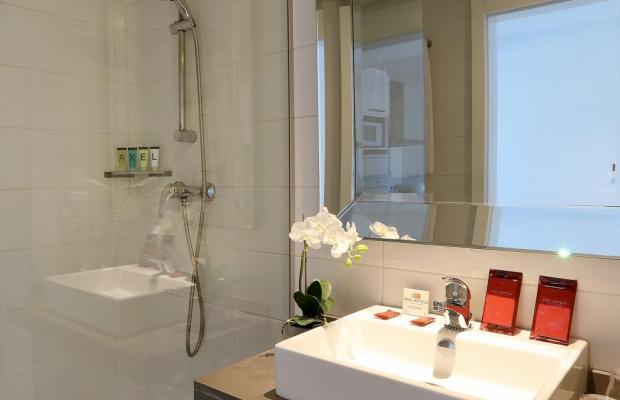 фото AxelBeach Ibiza Suites Apartments (ex. Sundown Ibiza Suites & Spa; Club Nautilus Hotel) изображение №2
