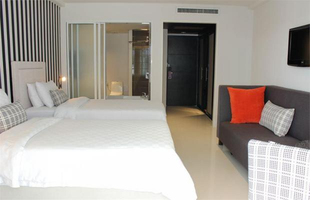 фотографии отеля Sugar Marina Resort – Fashion (ex. Sugar Palm Resort Kata) изображение №11