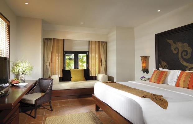 фото Movenpick Resort and Spa Karon Beach (ex. Crowne Plaza) изображение №38