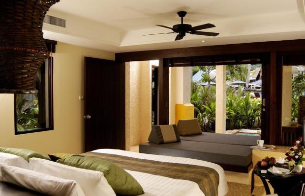 фотографии отеля Movenpick Resort and Spa Karon Beach (ex. Crowne Plaza) изображение №35