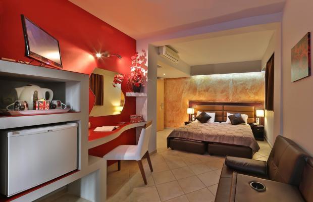фотографии отеля Diana Boutique Hotel & London Lounge (ex. Diana) изображение №3