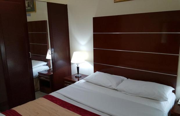 фото отеля London Crown 2 Hotel Apartments изображение №17