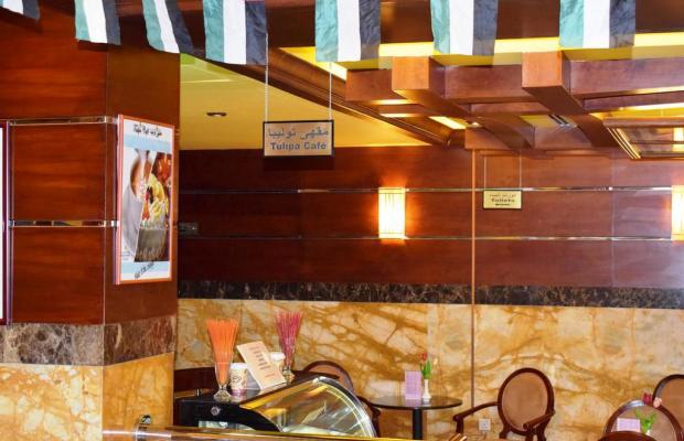 фотографии Tulip Inn Sharjah Hotel Apartments изображение №12