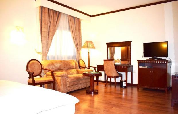 фотографии Tulip Inn Sharjah Hotel Apartments изображение №8