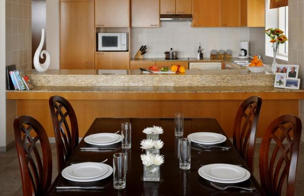 фото Marriott Executive Apartments Dubai Creek изображение №22